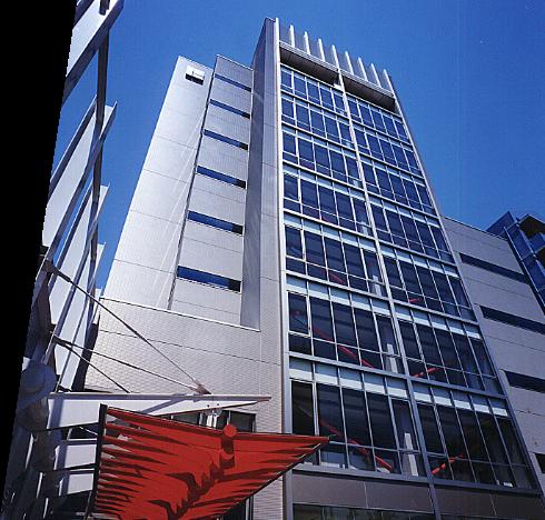 構造計画研究所